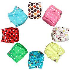 Lotus Bumz Adjustable Cloth Diapers