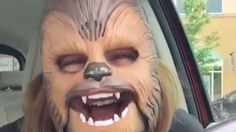 'Chewbacca mom' gets her own TLC digital shows because of course