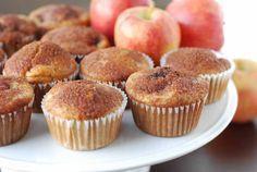 Muffins aux pommes facile avec thermomix. Voici une recette de Muffins aux pommes, facile et rapide a réaliser chez vous avec le thermomix.