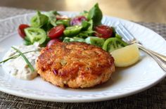 Learn how to make a Fresh Salmon Cakes Recipe! Go to http://foodwishes.blogspot.com/2014/09/fresh-salmon-cakes-uncanny.html for more information, and many, m...