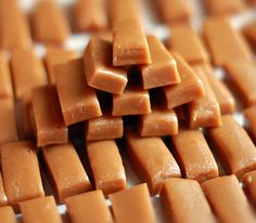 Caramel Candy Gold Bars Recipe - The Daring Gourmet