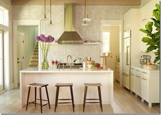kitchen dream...dream kitchen