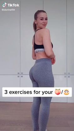 Fitness Workouts, Gym Workout Videos, Gym Workout For Beginners, Fitness Workout For Women, Body Fitness, At Home Workouts, Butt Workouts, Morning Ab Workouts, Treadmill Workouts