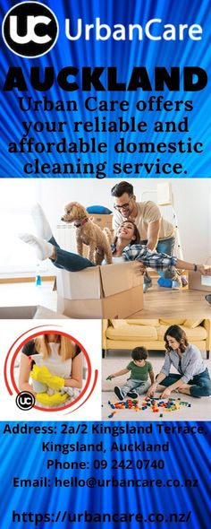 Urban Care offers your reliable and affordable domestic cleaning service. We're excited to match you with one of our house cleaners near your area, whether you're in Auckland, Christchurch, or Wellington. We have a team on standby.Urban Care offers reliable professional domestic help to New Zealanders. Domestic Cleaning Services, Auckland, Clean House, A Team, House Cleaners, Urban, Maids