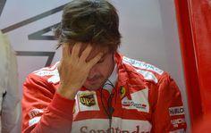 """Fernando Alonso: """"El último año en Ferrari me culpaban de todo"""""""