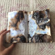 Burned diary: tumblr