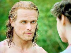 Jamie Fraser, Fraser Clan, Claire Fraser, Jamie And Claire, Outlander Quotes, Outlander Casting, Outlander Tv Series, Gabaldon Outlander, Sam Heughan Outlander