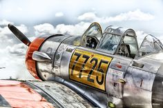 Photograph Texan by Boo Boo on South African Air Force, Aircraft Photos, Ww2 Planes, Training Day, Aviation Art, Texans, North Africa, Vintage Posters, Wwii