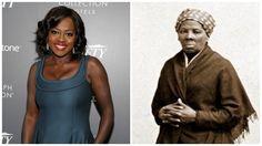 Viola Davis set to play Harriet Tubman in upcoming biopic | entertainment
