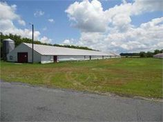 Laurel, Sussex County, Delaware Farms and Ranches For Sale - 9.68 Acres