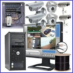 awesome Wireless Home Security System