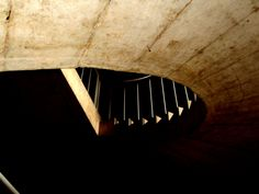 Jaw of Stairs