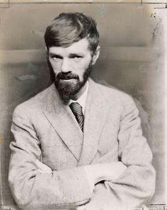 Aniversario del nacimiento de D. H. Lawrence en 1885: «Guarda silencio cuando no tengas nada que decir; pero cuando una pasión genuina te mueva, di lo que tengas que decir y dilo con fervor». http://www.veniracuento.com/