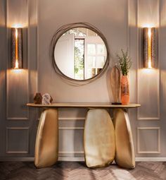 100+ Golden Interior Design Ideas Picked by Interior Design Magazines - Interior Design Magazines' team is about to share with you the hottest tips for that will let your next interior design project just awesome! ➤ To see more news about the Interior Design Magazines in the world visit us at www.interiordesignmagazines.eu #interiordesignmagazines #designmagazines #interiordesign @imagazines @koket @bocadolobo @delightfulll @brabbu @essentialhomeeu @circudesign @mvalentinabath @luxxu