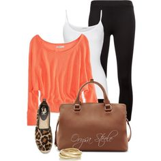 """Impromptu"" by orysa on Polyvore"