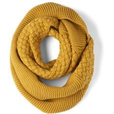Yellow Brick Cold Scarf and other apparel, accessories and trends. Browse and shop 16 related looks.