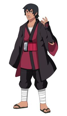 NAME: Kenshi HirosaruAGE: Twenty-ThreeGENDER: MaleHEIGHT: 5' 9''WEIGHT: 145 lbsSTATUS: Straight / SingleVILLAGE: IwagakureRANK: Jōnin / Sage / Jinchūriki of Son Gok&#363...