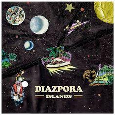 soultrainonline.de - REVIEW: Diazpora – Islands (Légère Recordings/Broken Silence/Kudos Records/Zebralution)1
