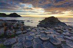 Giant's Causeway and Causeway Coast, Northern Ireland - Gareth Mccormack/Getty Images
