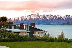 Matakauri Lodge (Queenstown, New Zealand)