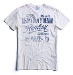 Gotta Get this Tee - Replay Jeans