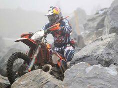 Extreme Enduro: Jonny Walker o mais forte na qualificação do RB Megawatt Moto Enduro, Enduro Motocross, Enduro Motorcycle, Red Bull, Motocross Love, Motosport, Trail Riding, Dirtbikes, Offroad