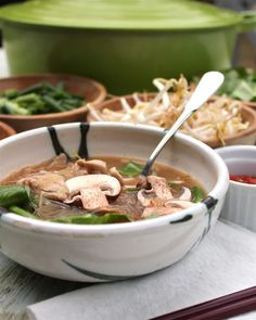 Chinese Hot Pots Recipe by A Spicy Perspective