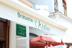 Atelier Brasserie Art & Vin