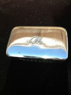 10 oz Walker Hand Poured and Highly Polished .925 Silver Bar (03/07/2013)