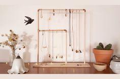 Supports bijoux - Emmy Moa / emmy moa