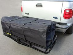 58 Large Cargo Carrier Bag SUV RV Truck HitchRoof Top Rack Luggage Waterproof ** Want additional info? Click on the image.