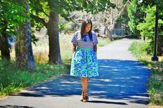 Blogger Spotlight: Chanel Butler | Brown Girl Bloggers