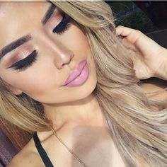 #ShareIG makeup details to come #iluvsarahii