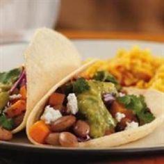 Plan a vegetarian Cinco de Mayo feast - EatingWell