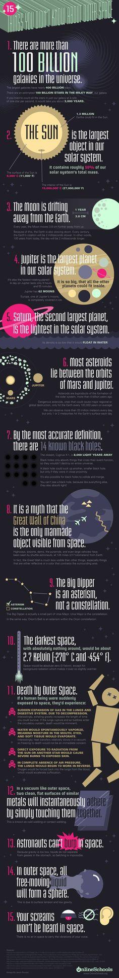 Galaxies - Nombre