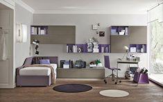 Camerette Moderne per Ragazze: ecco 20 Bellissimi Modelli | MondoDesign.it