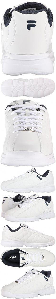 f9475a50462a Fila Men s Fulcrum 3 Athletic Shoe