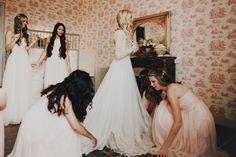Wedding Samuel + Hildegunn // // Normandia França »Logan Cole Fotografia