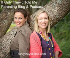 Who can help us grow to 2000 likes?  We're keen to tell more people about our If Only They'd Told Me parenting blog