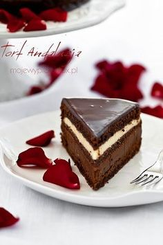 Tort Andalusia