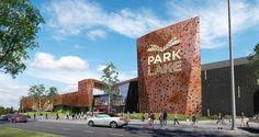 Centrul comercial ParkLake, ocupat în proporţie de 70% cu un an înaintea inaugurării | Fulvia Meirosu