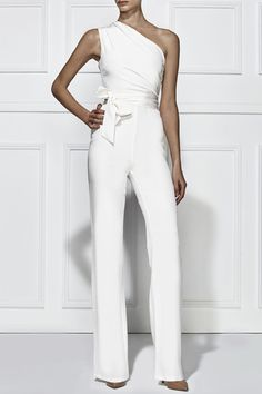 SHAYLA SILK PANTSUIT - Shop