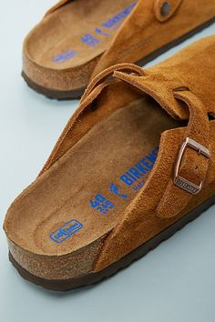5ff9b4e52715 39 Best Birkenstock Boston Clogs images