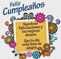 Felicitaciones originales de cumpleaños para amigos