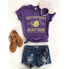 October Shipping//Toy Story Shirt//Buzz Lightyear Shirt//Disney Shirt//Disney Shirt//Disney World Shirt//Toy Story Land Shirt Cute Disney Outfits, Disney Themed Outfits, Cute Outfits, Disney Clothes, Disneyland Outfits, Disney Shirts, Disney Mode, Disney Disney, Disney Family