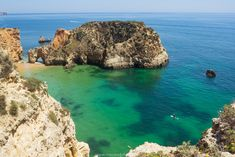 The Best Places To Visit In The Algarve - Where To Go, The Best Beaches And Things To Do and Where To Stay
