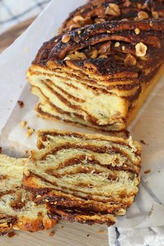 Sweet Recipes, Ham, A Table, French Toast, Cheesecake, Dessert Recipes, Food And Drink, Health Fitness, Sweets