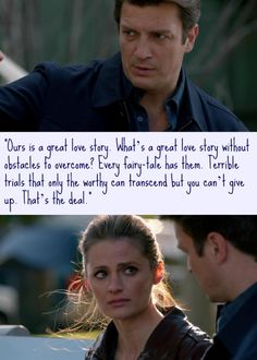 Ours is a great love story. I can watch this show for hours. Castle Tv Series, Castle Tv Shows, Castle Abc, Great Love Stories, Love Story, Get On The Floor, Richard Castle, Castle Beckett, What Women Want