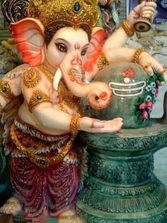 Jai Ganesha