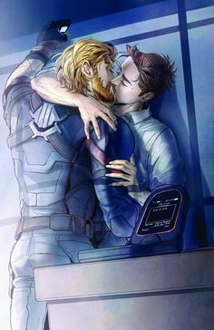 Read ◈Steve Rogers x Tony Stark (Stony) from the story ❖ Marvel: Imágenes de Ships ❖ by QueenMrsMarch (Mutant and Proud) with 998 reads. Stony Avengers, Superfamily Avengers, Stony Superfamily, Marvel Avengers, Baby Avengers, Spideypool, Marvel Funny, Marvel Memes, Steve Rogers